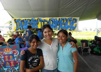 Meksyk: Anunciad a Cristo con Alegria 2011