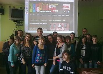 RMS: Akcja informacyjna w Dobroszycach 2011