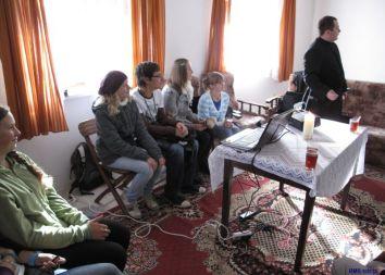 RMS: Dzień skupienia w Ponicach 2011