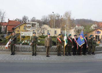 Oborniki Śląskie: Msza za Ojczyznę 2012