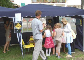 Węgorzewo: III Salwatoriański Festyn Rodzinny 2012