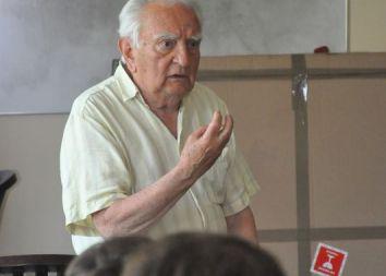 SOP: Dni otwarte w seminarium 2012