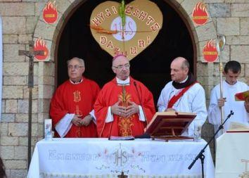 Albania, Bilaj: Ku czci Jana Chrzciciela 2012