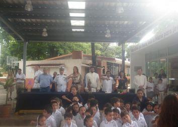 Meksyk: Semana Salvatoriana 2012