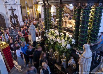 Trzebnica: Uroczystości Jadwiżańskie 2012