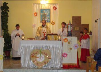 Albania: Ze św. Mikołajem w Roku Wiary 2012