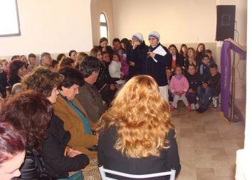 Albania, Bilaj: Dzień Nauczyciela 2013