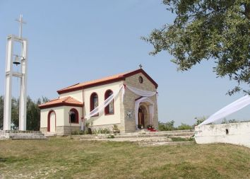 Albania, Bilaj: Jubileusz kościoła 2013