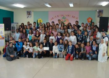 Albania: Święto wiary 2013