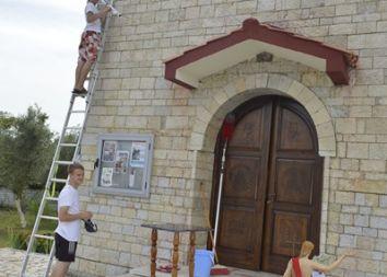 Bilaj, Albania: Odpust parafialny 2013