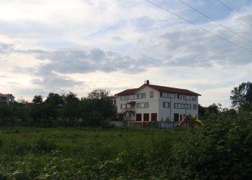 Bilaj, Albania: Dom parafialny po remoncie 2013